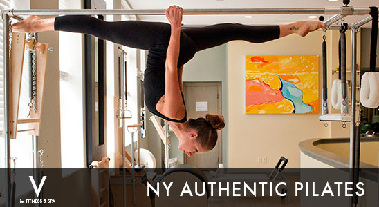 ny authentic pilates